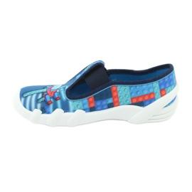Dětská obuv Befado 290X194 4