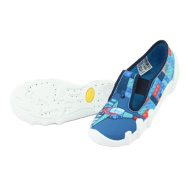 Dětská obuv Befado 290X194 6