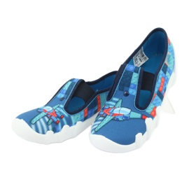 Dětská obuv Befado 290X194 5