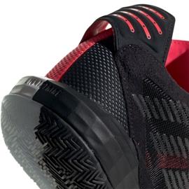 Obuv Adidas Dame 6 M EF9866 vícebarevný černá 1