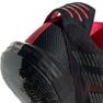 Obuv Adidas Dame 6 M EF9866 černá, červená černá 1