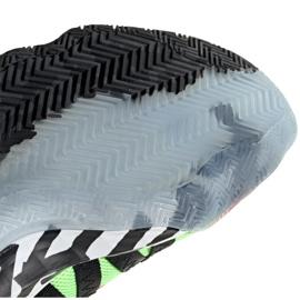 Obuv Adidas Dame 6 M EF9866 vícebarevný černá 3