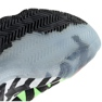 Obuv Adidas Dame 6 M EF9866 černá, červená černá 3