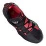 Obuv Adidas Dame 6 M EF9866 černá, červená černá 5