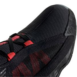 Obuv Adidas Dame 6 M EF9866 vícebarevný černá 6