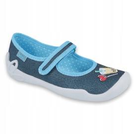Dětská obuv Befado 114Y385 1