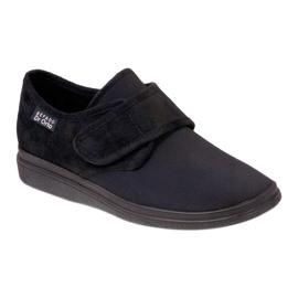 Pánské boty Befado pu 036M006 černá 1