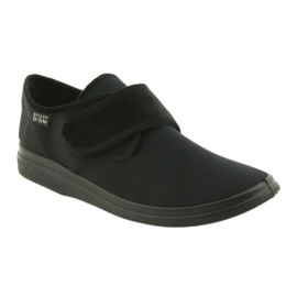 Pánské boty Befado pu 036M006 černá 2