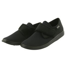 Pánské boty Befado pu 036M006 černá 4