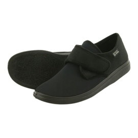 Pánské boty Befado pu 036M006 černá 5