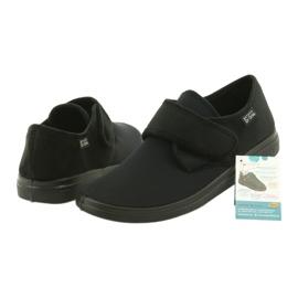 Pánské boty Befado pu 036M006 černá 6