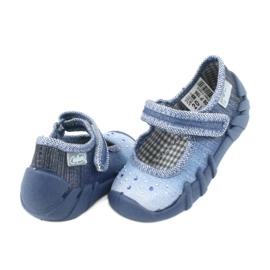 Befado dětské boty kamínky 109P186 4