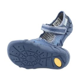 Befado dětské boty kamínky 109P186 5