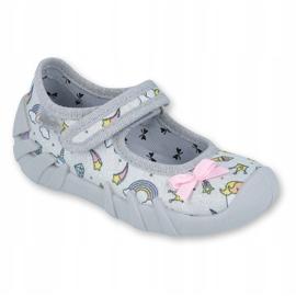 Dětská obuv Befado 109P199 1