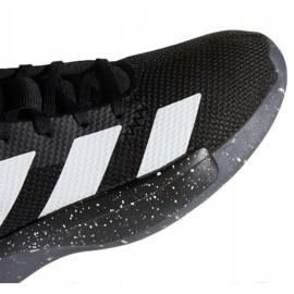 Adidas Pro Next 2019 M EF9845 boty černá černá 1