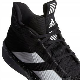 Adidas Pro Next 2019 M EF9845 boty černá černá 2
