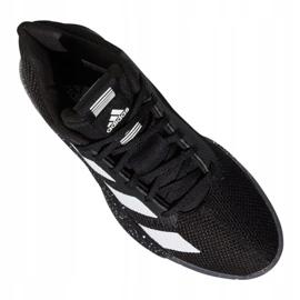 Adidas Pro Next 2019 M EF9845 boty černá černá 3