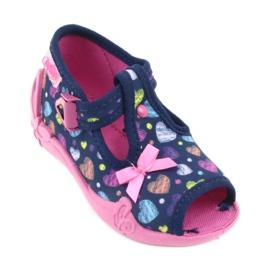 Dětská obuv Befado 213P118 2