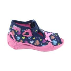 Dětská obuv Befado 213P118 1