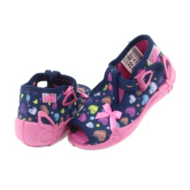 Dětská obuv Befado 213P118 5