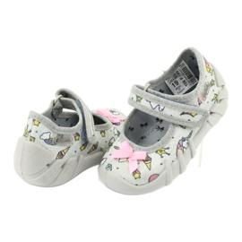 Dětská obuv Befado 109P199 6