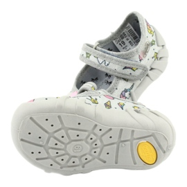 Dětská obuv Befado 109P199 7