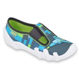 Dětská obuv Befado 290X192 1