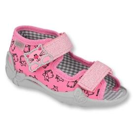 Dětská obuv Befado 242P103 1