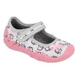 Dětská obuv Befado 109P198 1