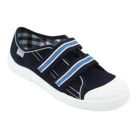 Dětská obuv Befado 672Y049 1