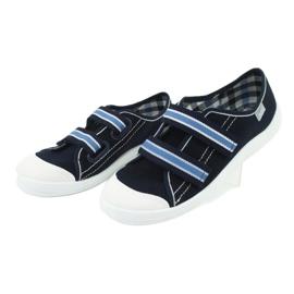 Dětská obuv Befado 672Y049 3