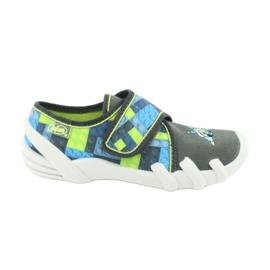 Dětská obuv Befado 273X285 1