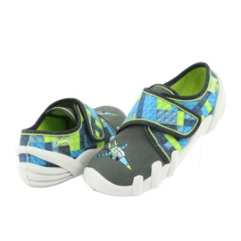 Dětská obuv Befado 273X285 5