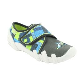 Dětská obuv Befado 273X285 2