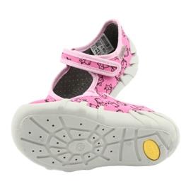 Dětská obuv Befado 109P200 růžový 7