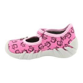 Dětská obuv Befado 109P200 růžový 4