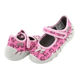 Dětská obuv Befado 109P200 růžový 6