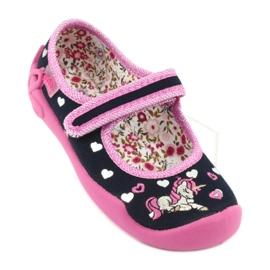 Dětská obuv Befado 114X355 1