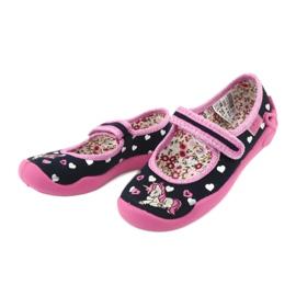 Dětská obuv Befado 114X355 3