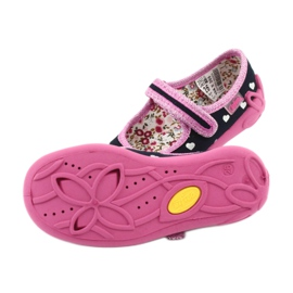 Dětská obuv Befado 114X355 5