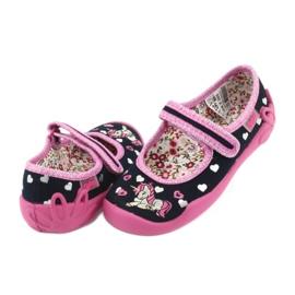 Dětská obuv Befado 114X355 4