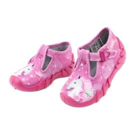 Dětská obuv Befado 110P364 3