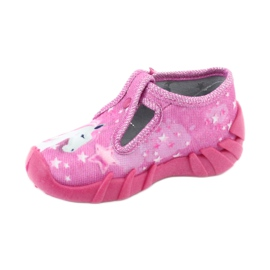 Dětská obuv Befado 110P364 2