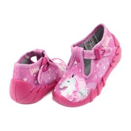 Dětská obuv Befado 110P364 4