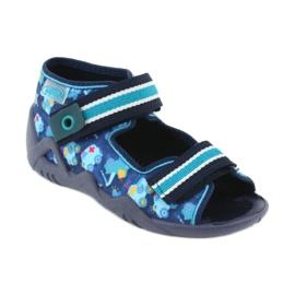 Befado sandály dětské boty 250P090 1
