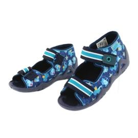 Befado sandály dětské boty 250P090 3