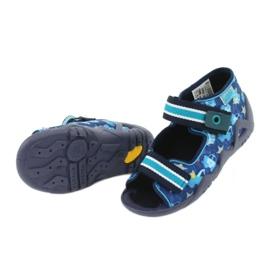 Befado sandály dětské boty 250P090 5