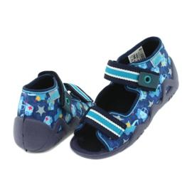 Befado sandály dětské boty 250P090 4