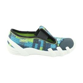 Dětská obuv Befado 290X192 2