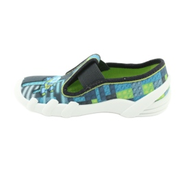 Dětská obuv Befado 290X192 4
